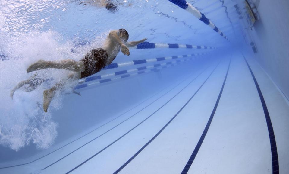 Quels sont les bienfaits de la nage?